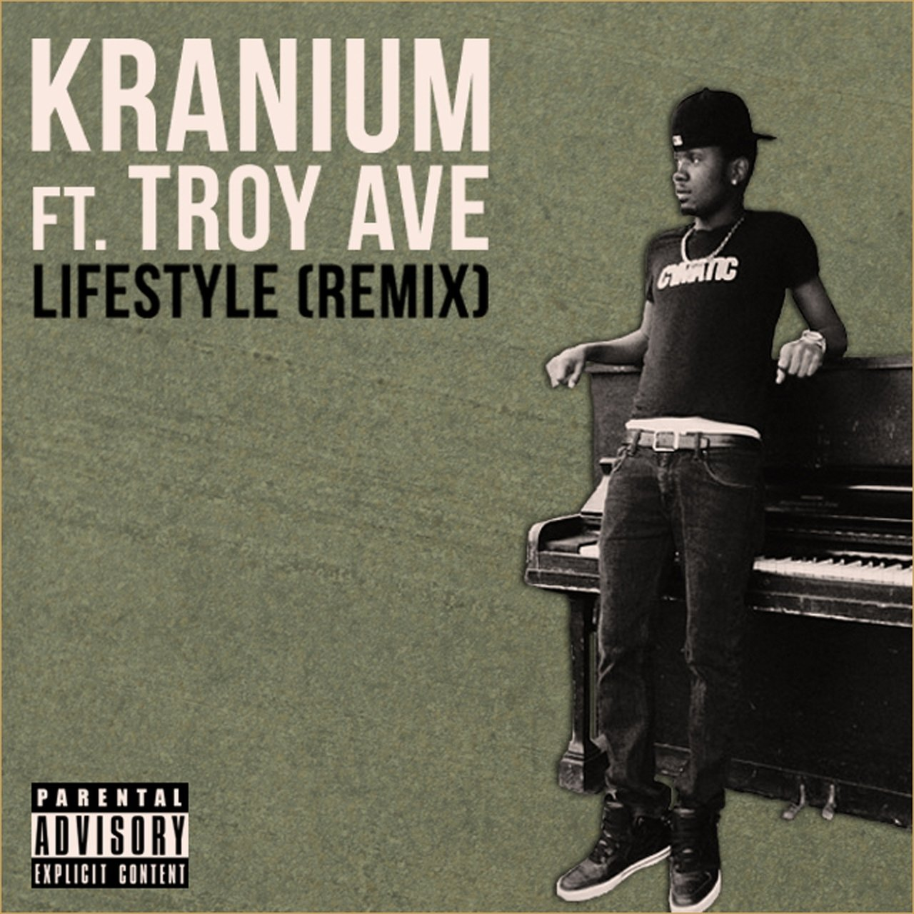 Lifestyle (feat. Troy Ave) (Remix) - Single