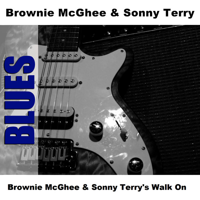 Brownie McGhee & Sonny Terry's Walk On