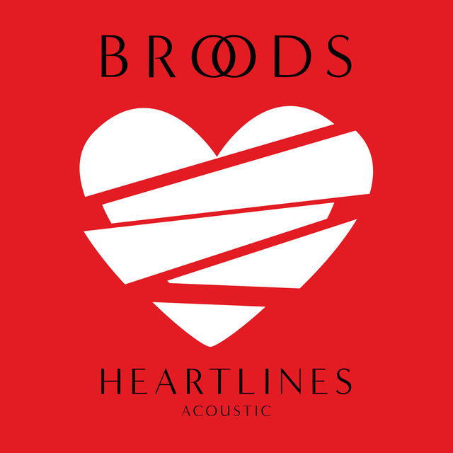Heartlines (Acoustic)