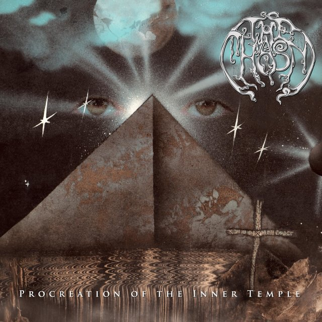 Conjuration of the Spectral Empire by The Chasm on TIDAL