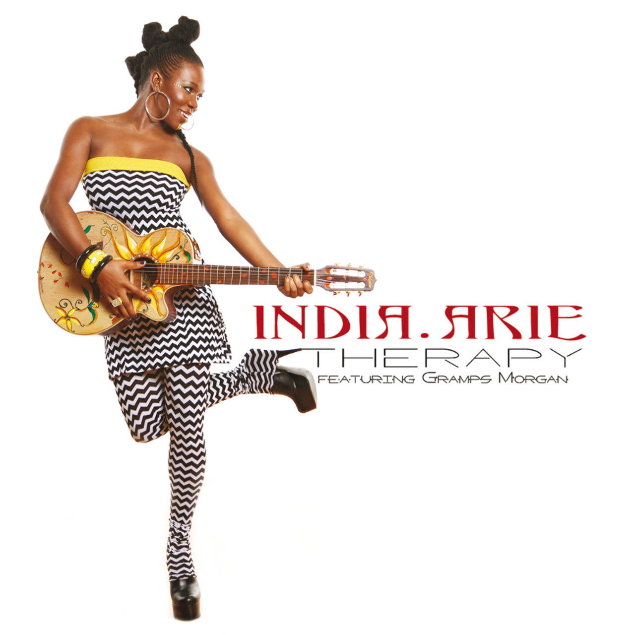 TIDAL: Listen to India.Arie on TIDAL