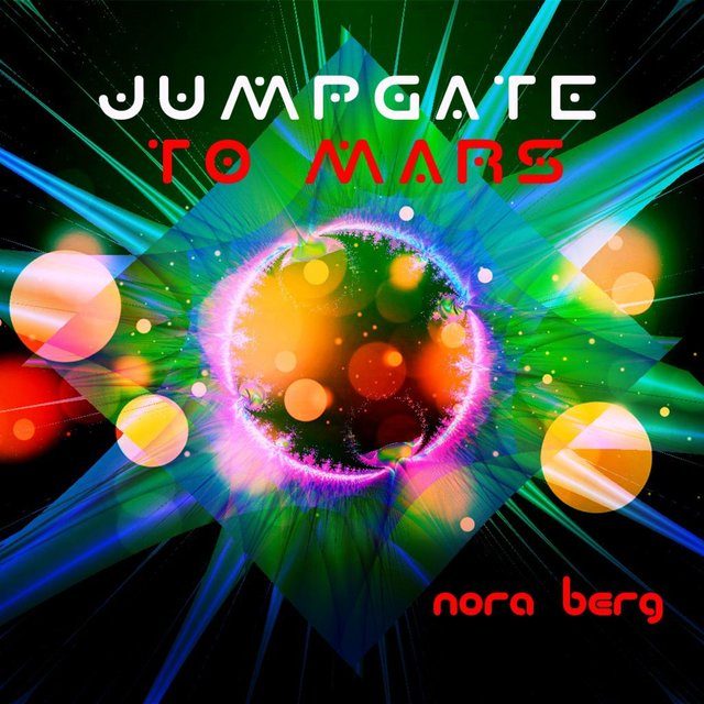 Jump Gate to Mars