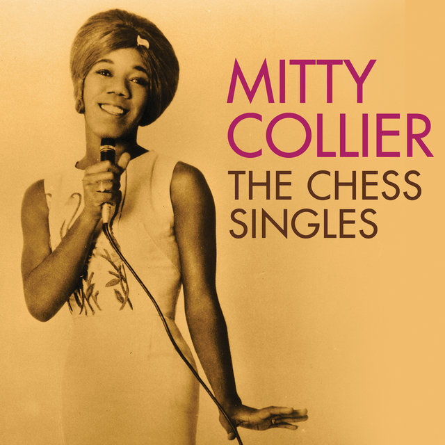 Talking With Her Man: The Chess Singles 1961-1968