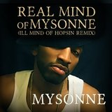 Real Mind of Mysonne (Ill Mind of Hopsin Remix)