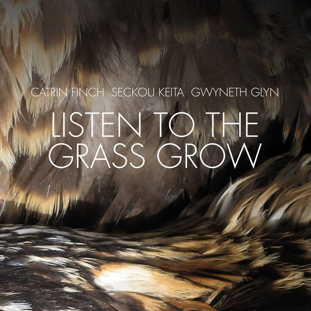 Listen to the Grass Grow