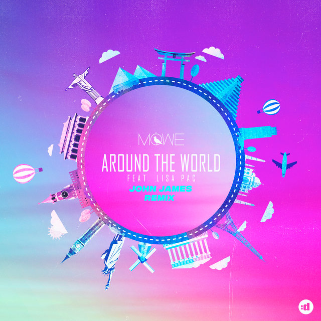 Around the World (John James Remix)