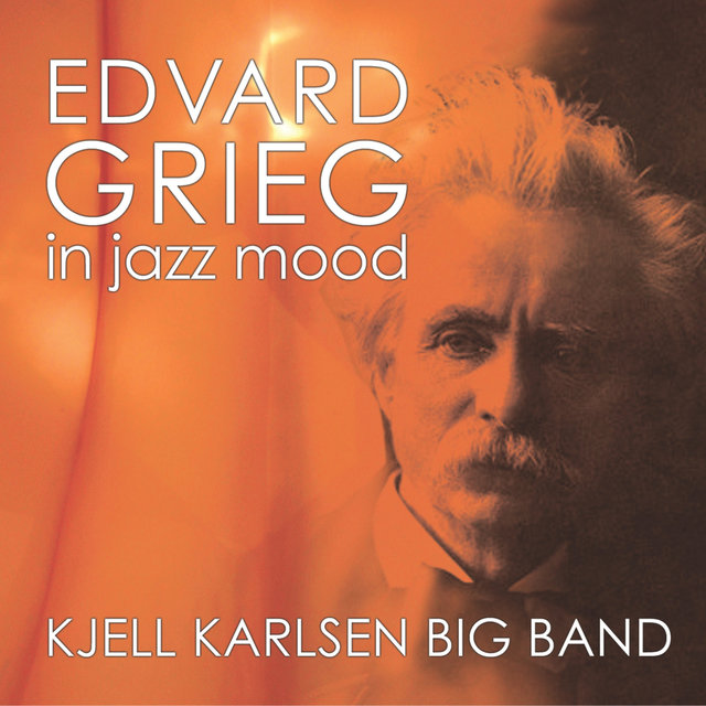 Grieg In Jazz Mood