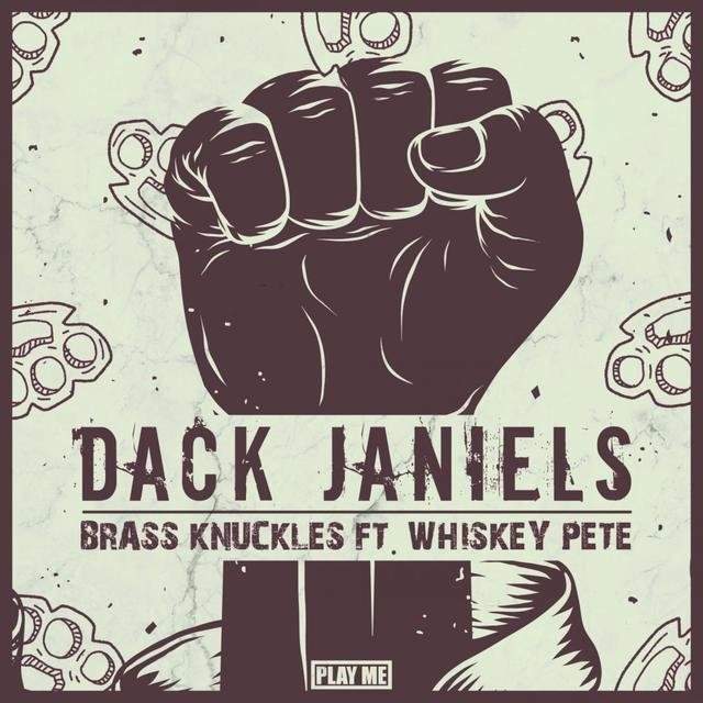 Brass Knuckles (feat. Whiskey Pete)