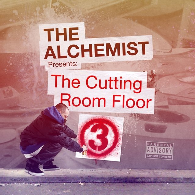 The Cutting Room Floor 3