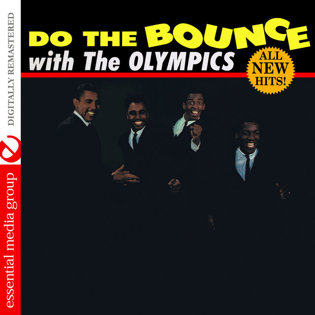 Do the Bounce (Digitally Remastered)