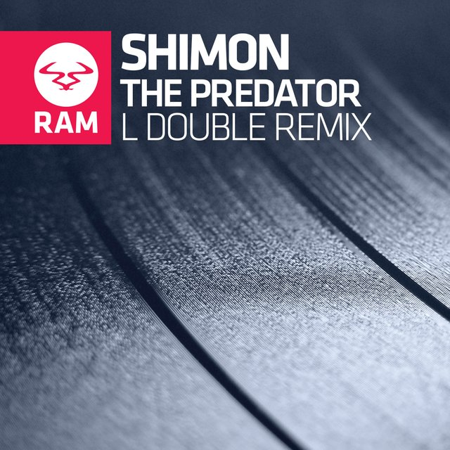 The Predator  / Within Reason [L Double & Liftin Spirits Remixes]