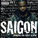 Pain In My Life (Featuring Trey Songz) (Explicit Version)