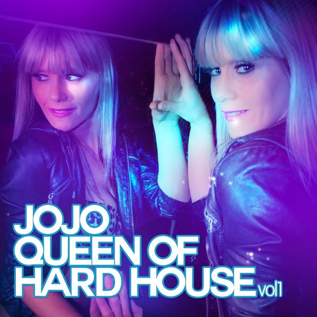 Queen Of Hard House Vol. 1