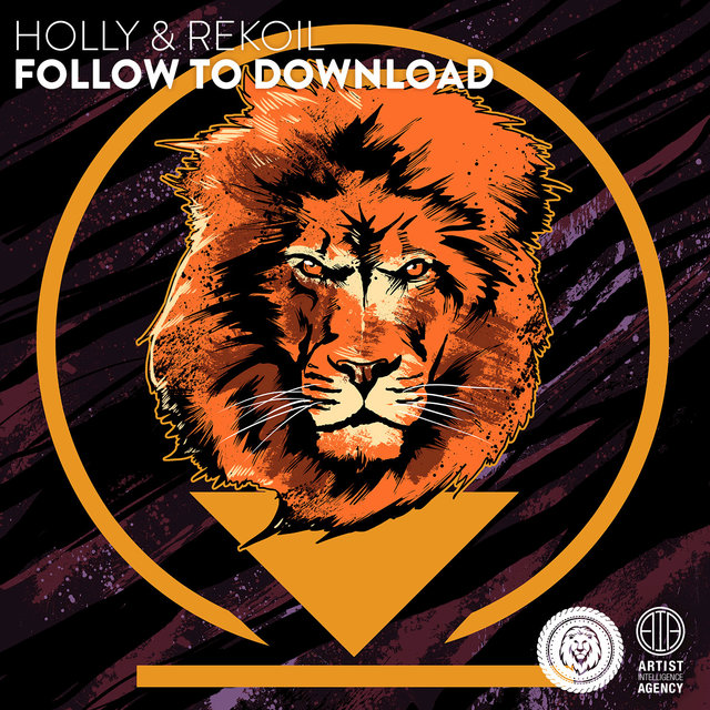 Follow to Download - Single