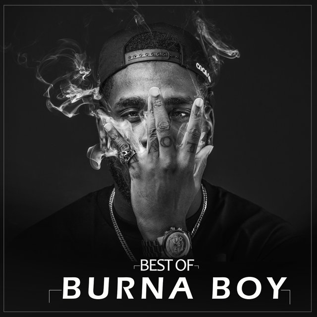 Best of Burna Boy