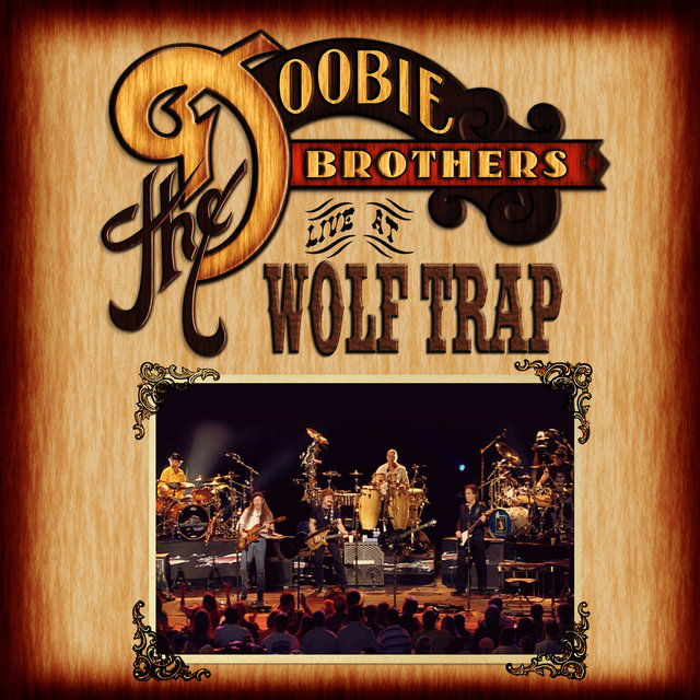 Live At Wolf Trap (Live At Wolf Trap National Park For The Performing Arts, Vienna, Virginia/2004)