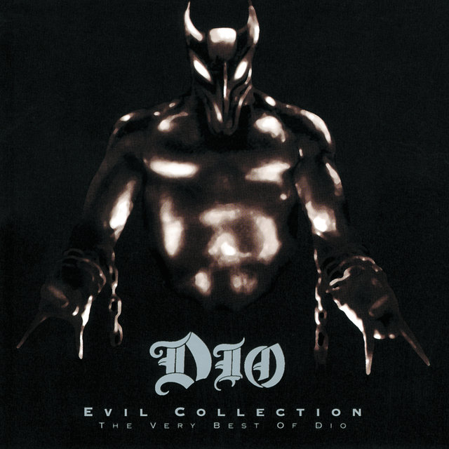 Man on the silver mountain dio