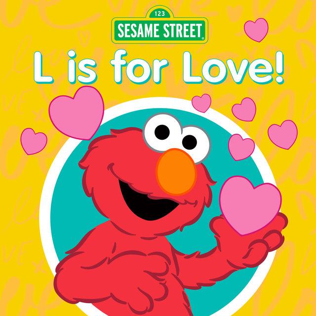 L Is for Love!