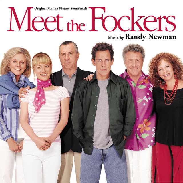 Meet The Fockers (Original Motion Picture Soundtrack)