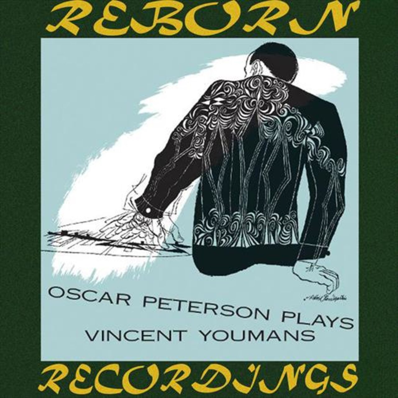 Oscar Peterson Plays Vincent Youmans (HD Remastered)