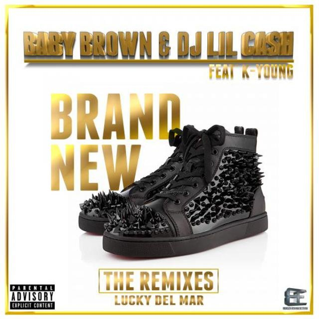Brand New - The Remixes
