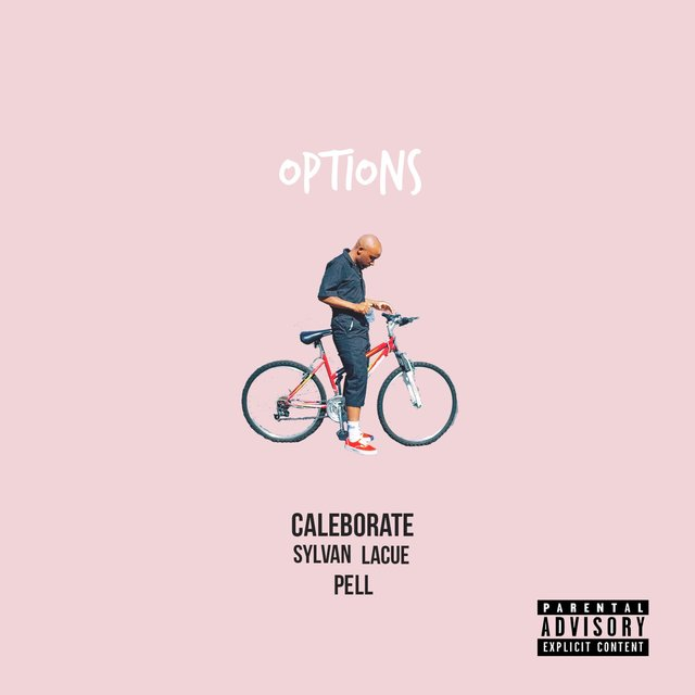 Options (feat. Pell & Sylvan Lacue)
