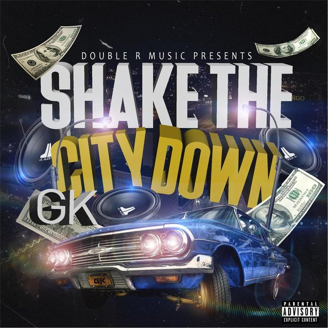 Shake the City Down