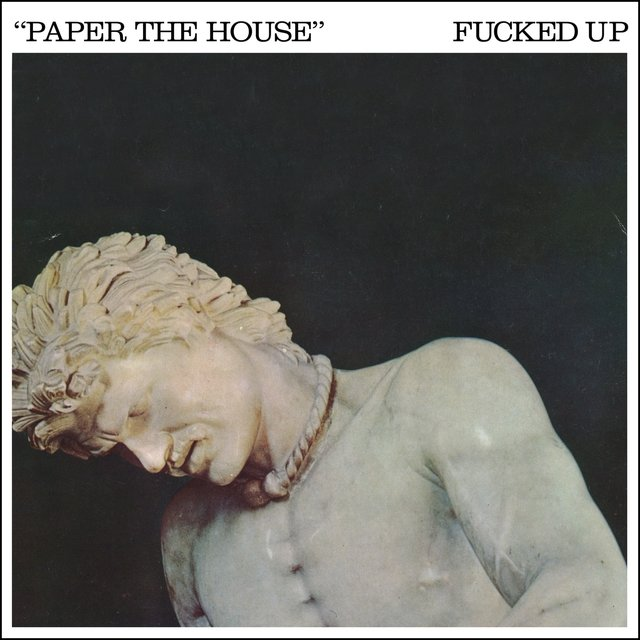 Paper The House