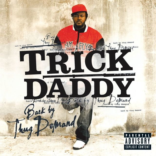 Back By Thug Demand [Explicit Content] (U.S. Version)