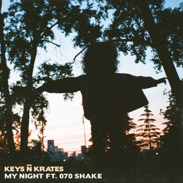 070 Shake on TIDAL