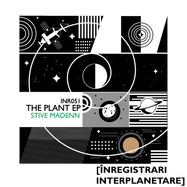 The Plant EP