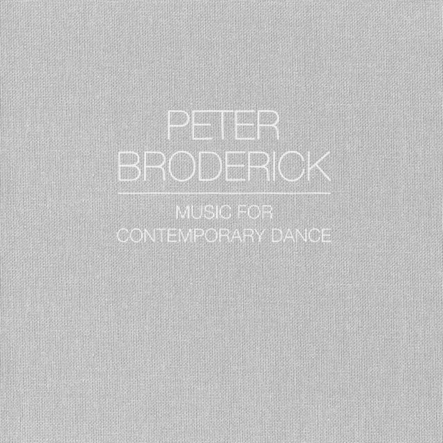 Music for Contemporary Dance