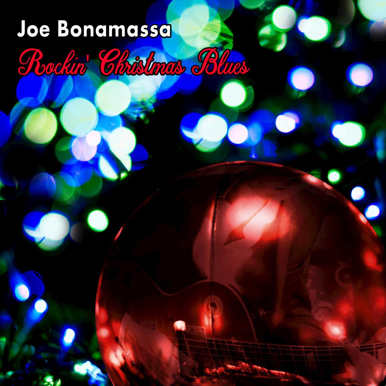 TIDAL: Listen to Joe Bonamassa on TIDAL