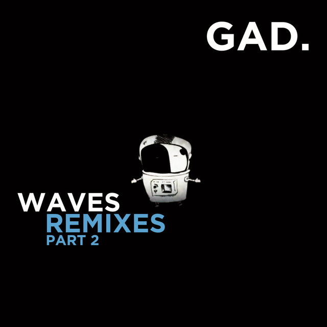 Waves Remixes, Pt. 2
