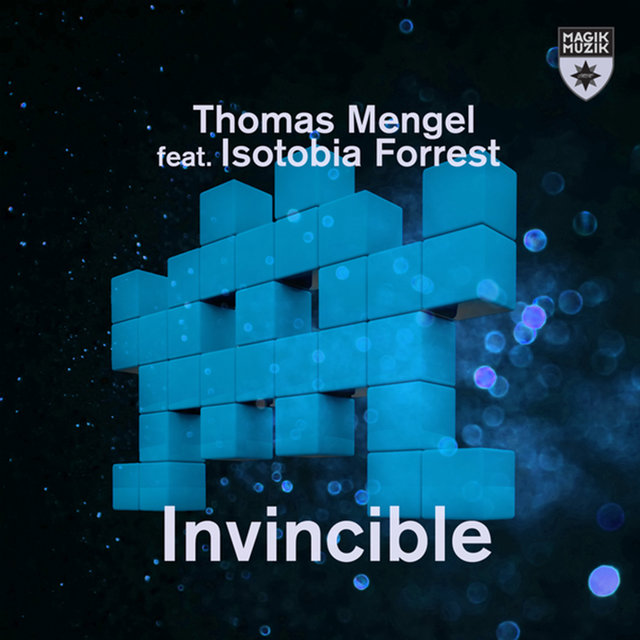 Invincible (feat. Isotobia Forrest) [Extended Mix]
