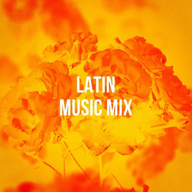 Latin Music Mix