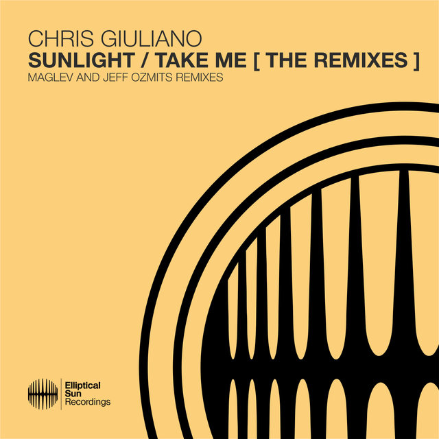 Sunlight / Take Me (The Remixes)