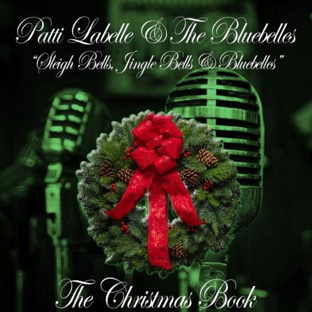 The Christmas Book: Sleigh Bells, Jingle Bells & Bluebelles