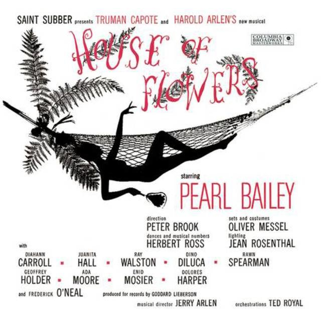 House of Flowers (Original Broadway Cast Recording)