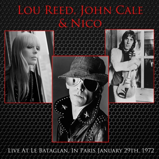 Live At Le Bataglan, In Paris January 29th, 1972