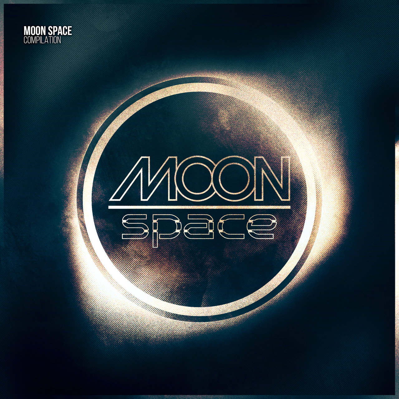 Moon Space Compilation Vol.1