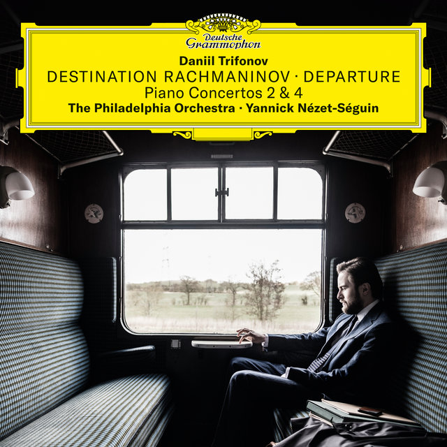 J.S. Bach: Partita for Violin Solo No. 3 in E Major, BWV 1006, 1. Preludio (Arr. for Piano by Rachmaninov)