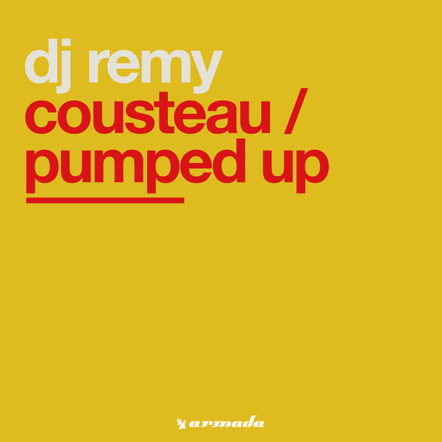Pumped Up / Cousteau