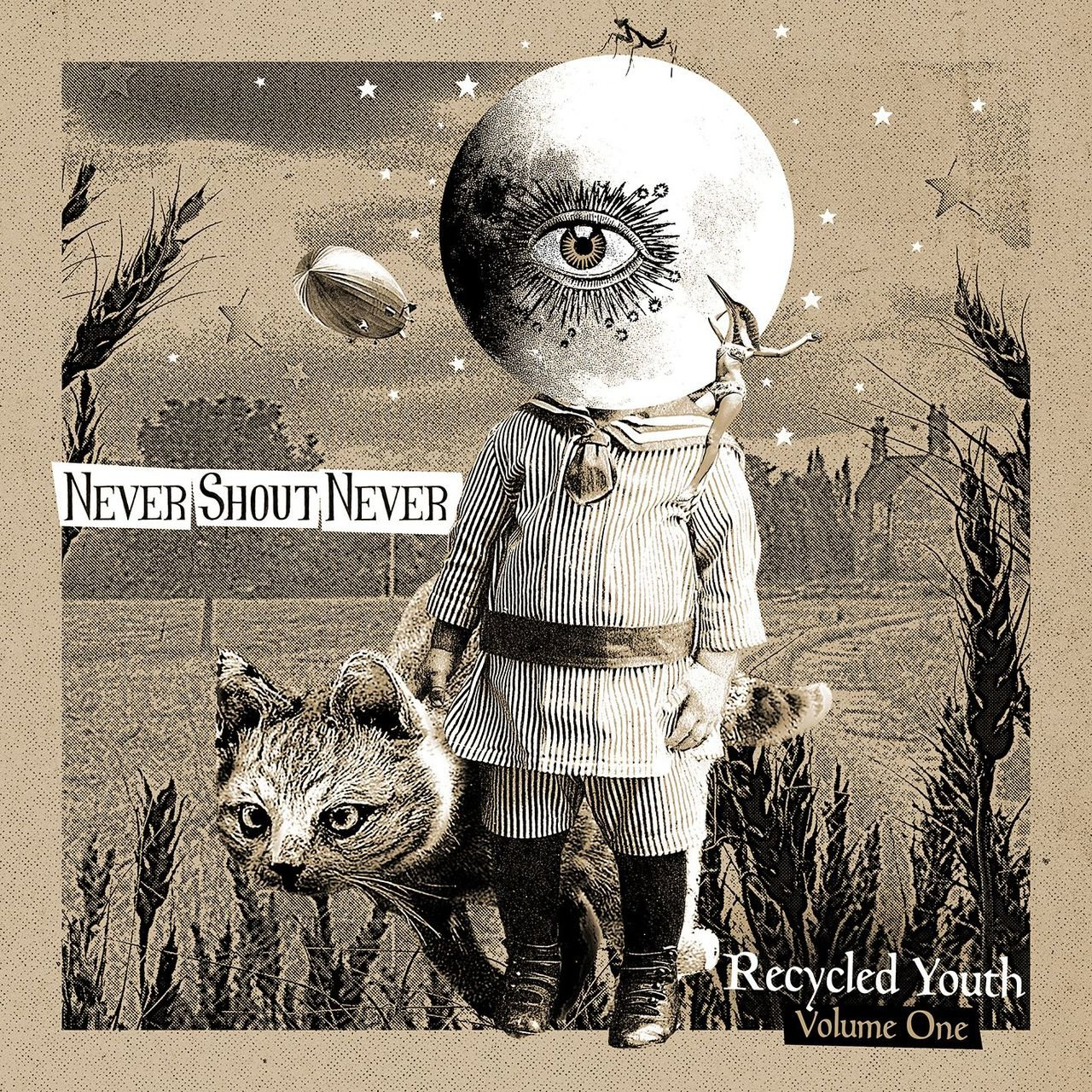 Tidal listen to never shout never on tidal never shout never recycled youth volume one biocorpaavc