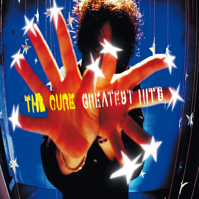 The Cure - Greatest Hits (Deluxe Sound & Vision) PAL (Deluxe Sound & Vision - PAL)