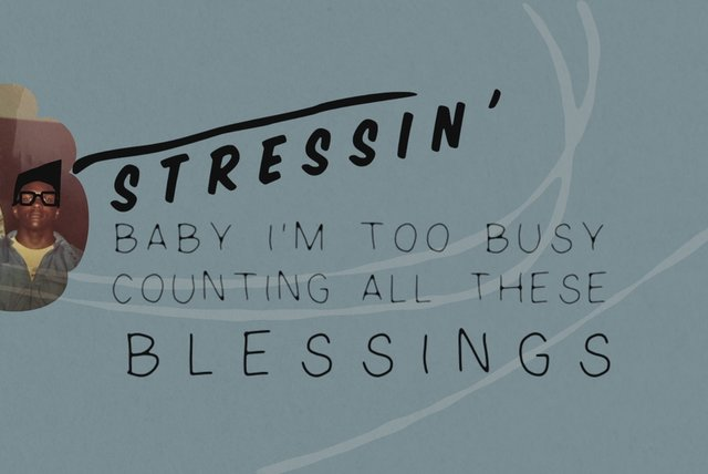 Blessings (Lyric Video)