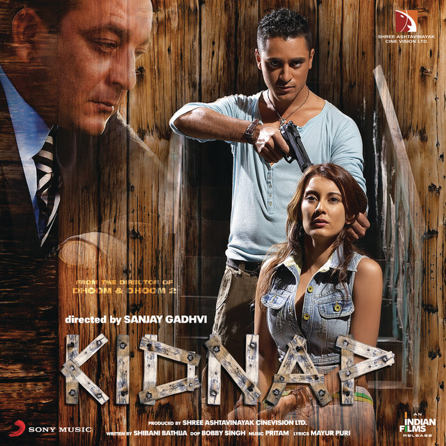 Kidnap (Original Motion Picture Soundtrack)