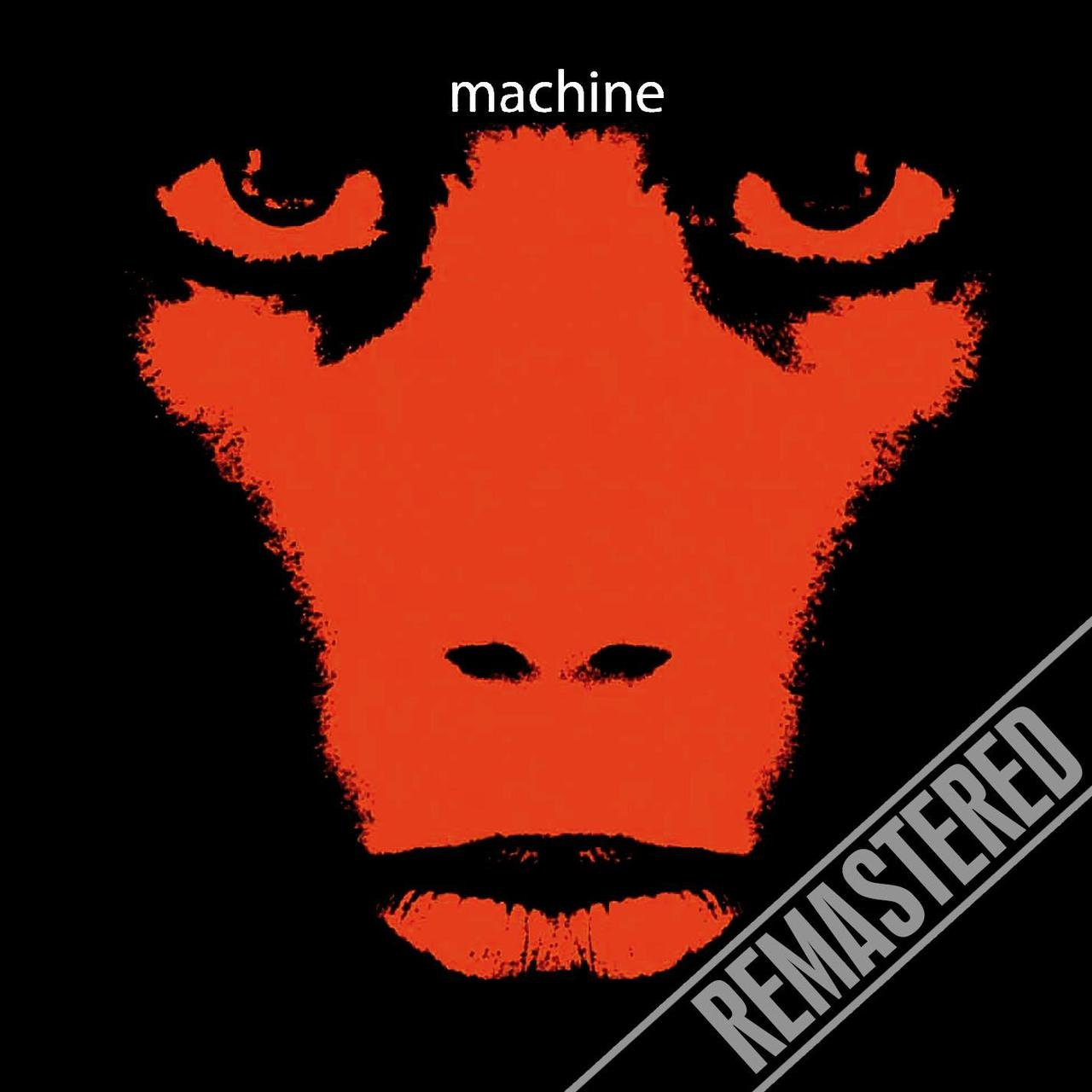 Machine (Ex Swinging Soul Machine & Dragonfly) - Remastered