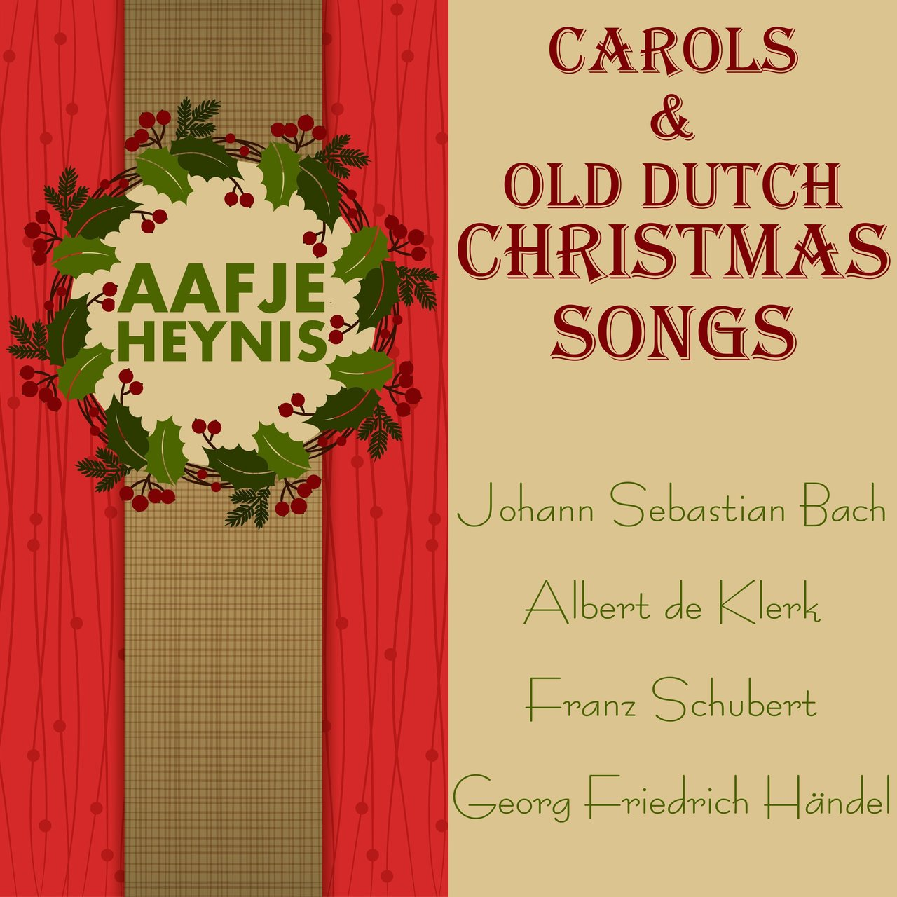 TIDAL: Listen to Carols & Old Dutch Christmas Songs on TIDAL