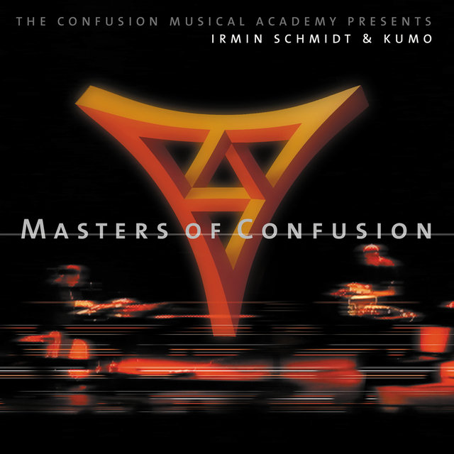Masters of Confusion - 2001